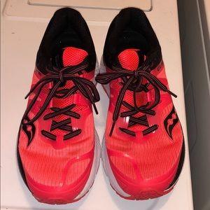 Saucony ISO Running Shoe